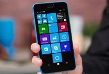 微软杀死Lumia 640:Windows手机只剩下最后13款