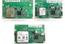 和而泰助推NB-IoT规模化,发布3款NB-IoT智能控制器