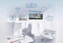 博世研发出新款智能车载信息娱乐系统
