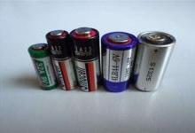 电池界杰出代表盘点