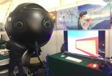 虚拟现实在医学等领域或颠覆性发展