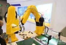 格力不卖手机卖机器人? 格力工业机器人增长27倍
