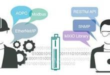 多协议I/O:让您的I/O轻松转换OT和IT协议