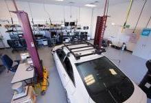 英特尔打造首批自动驾驶车队