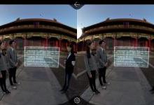 百度VR新版本测评:高清超清模式如何让体验感翻番