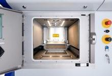 SLM获得70台金属3D打印机大订单