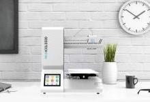 如何看待一台众筹5万美金的3D打印机?