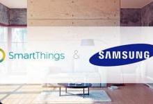 三星与谷歌合作打造物联网平台SmartThings