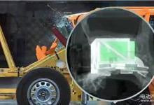电动车碰撞和电池安全
