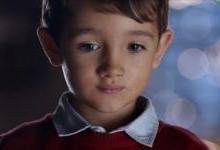 """凭借走心的圣诞节广告 华为斩获 """"广告界奥斯卡"""""""