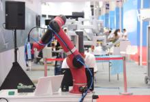 分布式机器人将是智能工厂的主要角色