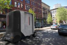 自动驾驶新形式:可体检可开药的移动诊所