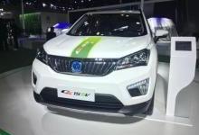 新能源汽车升级破解行业痛点
