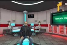 高通研发VR软件进军医疗领域