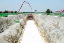 针对综合管廊建设现状,深圳施罗德在规划·设计·运营管理的总结