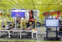 中国工业智造的现状及未来发展趋势