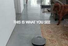 扫地机器人疯狂偷拍:看完不敢用