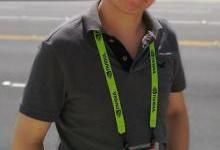 专访凌云光技术3D视觉业务部经理李淼