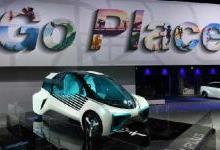 英媒:丰田誓言不放弃氢燃料汽车 加氢只需5分钟