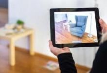 互联网家装最强黑科技曝光:一张图和一个iPad