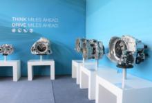 麦格纳格特拉克双离合变速器助力自主品牌低碳出行