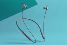 魅蓝EP52蓝牙运动耳机原力灰发布