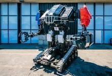美日巨型机器人大战结束 网友骂翻:说好的直播呢?