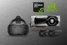 HTC Vive捆绑GTX 1070售价799美元