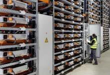 电动车电池回收利用新方式 宝马借以储能促生产