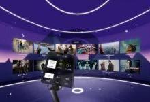 百度VR PC版本上线微软MR商店 获得官方首页推荐