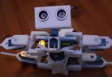 2022年机器人传感器市场将增长50%