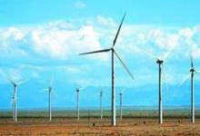 河南安阳风力发电项目建设进入实质性快速发展阶段
