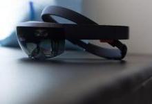 微软正在开发HoloLens人工智能芯片
