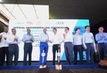 东南亚迎来首个机器人仓库 菜鸟输出智慧物流方案