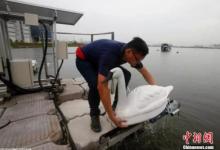 新加坡化解水危机启示录