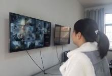 移动数字光纤助力潜江市打造智慧医疗