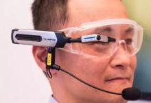 奥林巴斯推出开源智能眼镜