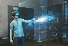 HoloLens将可共享空间地图提升扫描建模效率