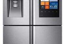 最新上市智能冰箱PK:三星、海尔、京东、美的