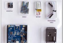 大联大友尚集团推出ST多传感器模块