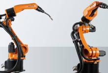 未来智能生产解决方案:KUKA亮相中国国际工业博览会
