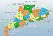 广东省: 光伏开发高潮中留下的处女地