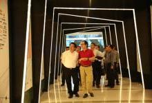 大族激光-广工大联合培养研究生示范基地揭牌成立