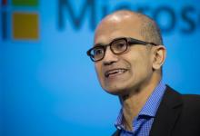 微软CEO纳德拉:MR、AI和量子计算技术塑造未来