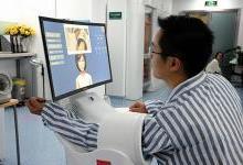 医疗+机器人=超级医生