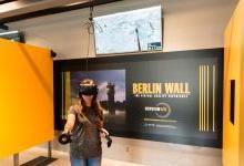HTC VIVE启动全球虚拟现实艺术计划