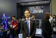 华南地区机器人市场潜力十足