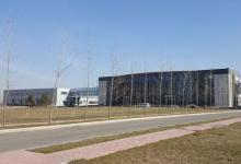中国首条MEMS 8英寸生产线成功投入运营