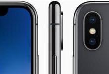 2019年新款iPhone将后置ToF 3D传感