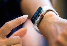 Apple Watch将与健身房设备相连